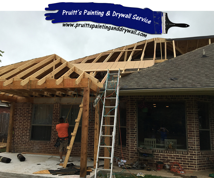 Pruitt's Paint and Drywall Services, LLC. since 1996 | www.pruittspaininganddrywall.com